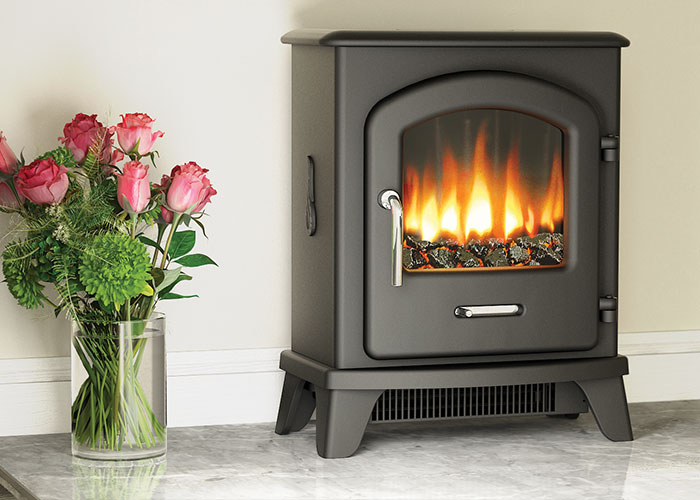 Electric Fires &  Stoves
